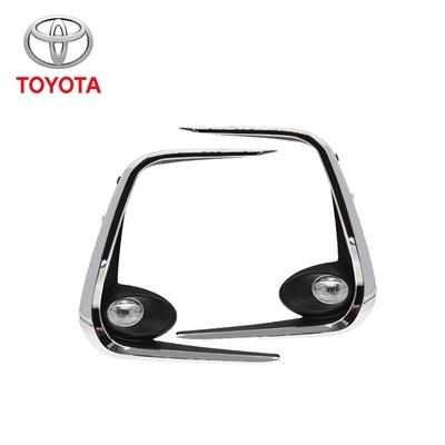 ชุดไฟตัดหมอก ไฟสปอร์ตไลท์ สำหรับ Toyota Corolla Altis