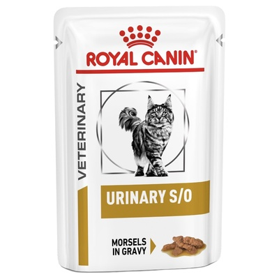 Royal Canin | Urinary S/O for Cat Wet Food