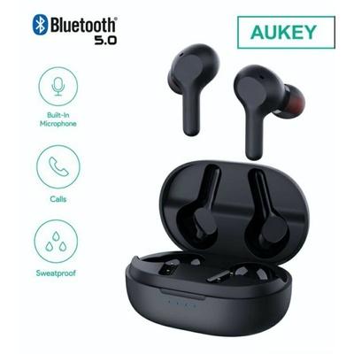 AUKEY | หูฟังบลูทูธไร้สาย True Wireless Earbuds Omthing AirFree รุ่น EP-T25