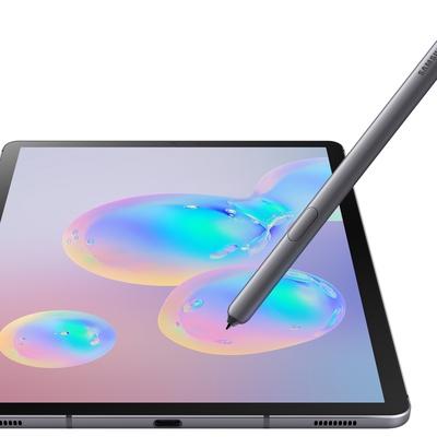 【SAMSUNG 三星】Galaxy Tab S6 10.5吋 平板電腦