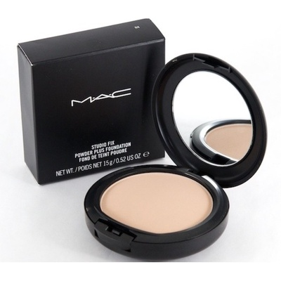 MAC | Studio Fix Powder Plus Foundation