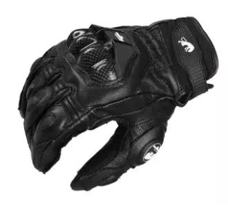 ถุงมือ Furygan AFS 6 สีดำ