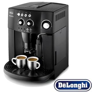 【Delonghi】Magnifica ESAM4000幸福型全自動咖啡機