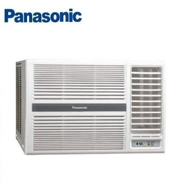 【Panasonic國際牌】6-8坪右吹變頻冷暖窗型冷氣(CW-N40HA2)