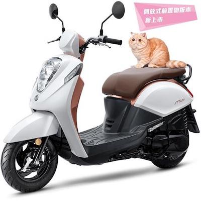 SYM三陽機車 mio 115