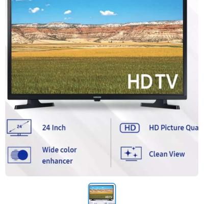 Samsung   LED TV UA24T4001AR UA 24T4001 (24 inch)