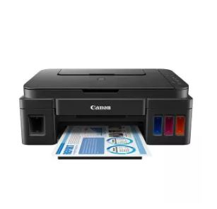 Canon Pixma Inkjet All In One Printer รุ่น G2000