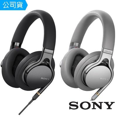 【SONY 索尼】MDR-1AM2 高音質耳罩式耳機