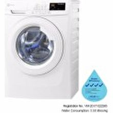 Electrolux EWF85743 Front Load Washer