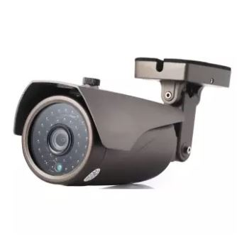 REVOTECH กล้องวงจรปิด Bullet IP-CAMERA Outdoor Wireless Wi-Fi