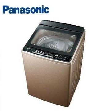 【Panasonic 國際牌】17KG 雙科技變頻式洗衣機(NA-V188DB)