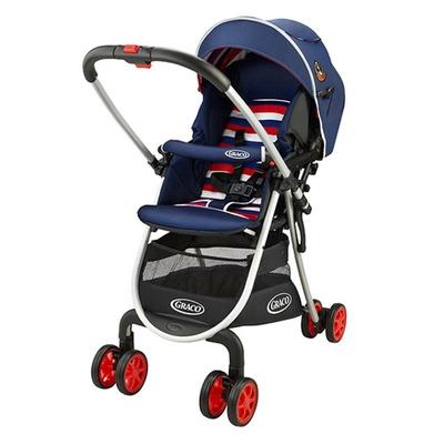 【Graco】購物型雙向嬰幼兒手推車 超輕量型CITILITE R
