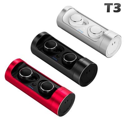 【SOYES】T3 立體聲防水藍牙耳機