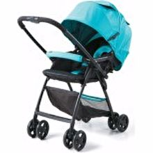 Joie Float Stroller