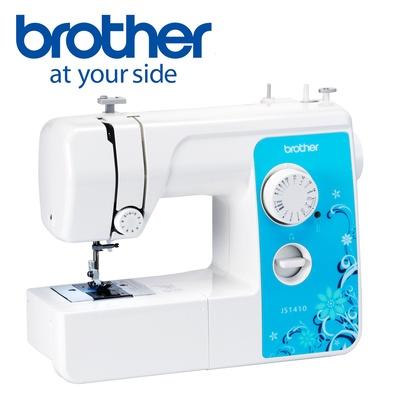 Brother | จักรเย็บผ้า รุ่น JS-1410