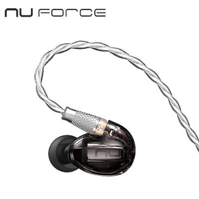 【美國NuForce】HEM1可換線監聽級入耳式耳機