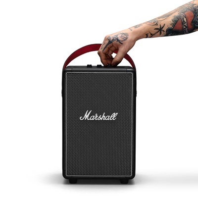 Marshall | ลำโพง Bluetooth รุ่น Tufton