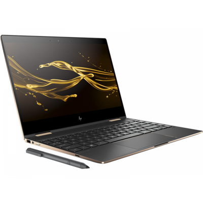 HP Spectre x360 | โน้ตบุ๊คแบบฝาพับ 360 องศา