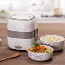 Bear DFH-S2516 2 layer heating rice cooker