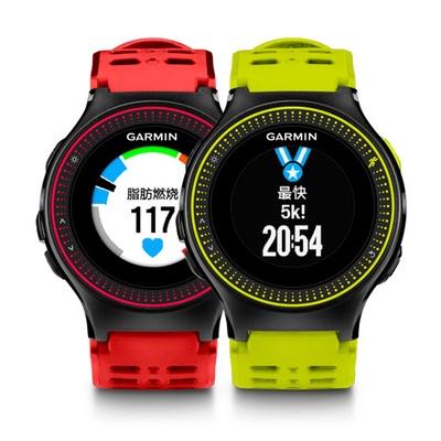 Garmin Forerunner 225 GPS 手腕式心率跑錶