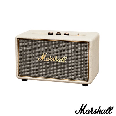 【Marshall】Acton Bluetooth 藍牙喇叭