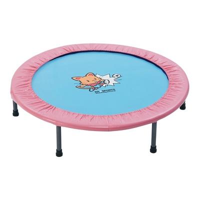 【Well-Come 好吉康】快樂兒童彈跳床 蹦床/跳高/增高/有氧運動
