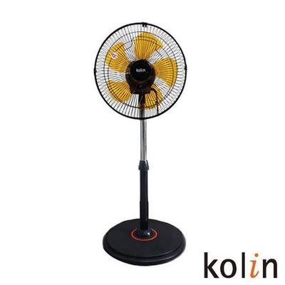 【Kolin歌林】 12吋超廣角電風扇 KF-SH12A01