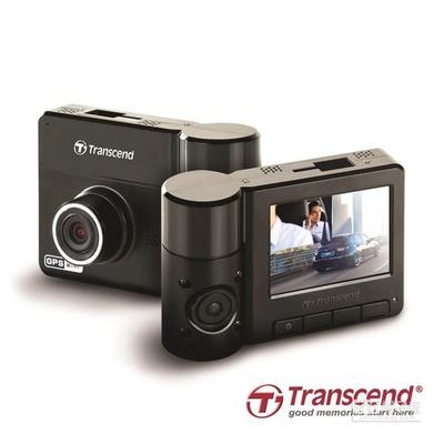 【創見】DrivePro 520行車記錄器