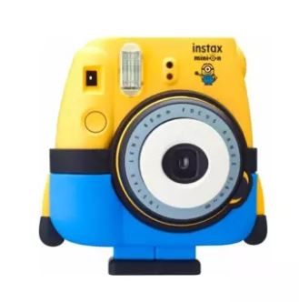 Fujifilm กล้องอินสแตนท์ Mini 8