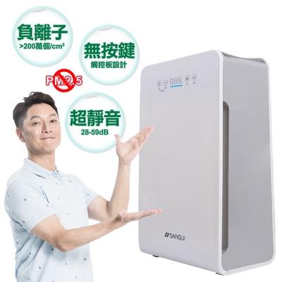 【SANSUI 山水】 空氣清淨機 SAP-2258