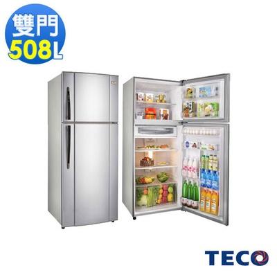TECO東元 475公升變頻二門電冰箱R5161XK
