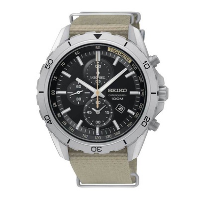 Seiko | Chronograph Men Watch  SNDH19P1