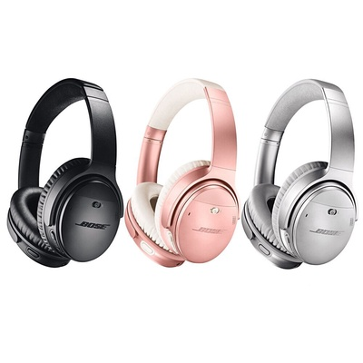 Bose | QuietComfort 35 II 無線降噪耳罩耳機
