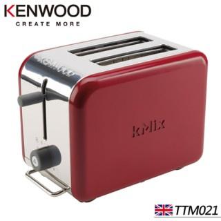 【英國Kenwood】kMix系列烤麵包機