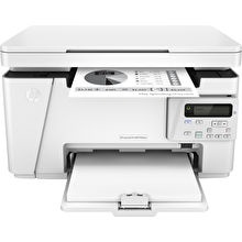HP LaserJet MFP M26nw Printer