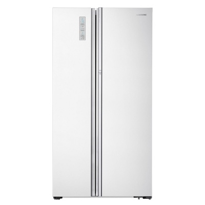 SAMSUNG RH60H8130WZ/SS SIDE BY SIDE FRIDGE (GROSS 635L)