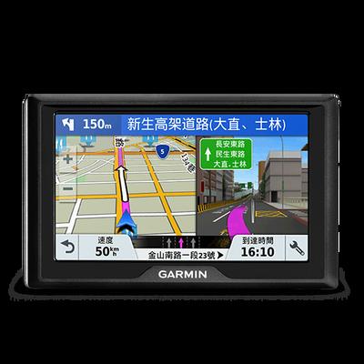 【GARMIN】Drive 51 玩樂達人5吋入門級衛星導航機