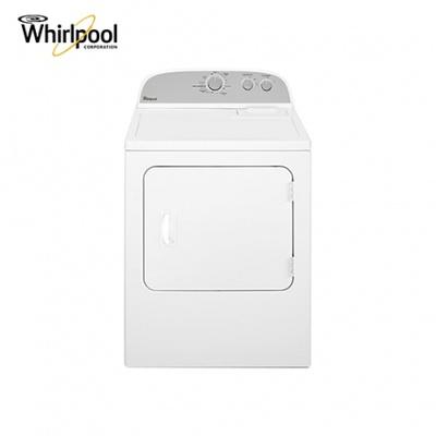 【Whirlpool惠而浦】12公斤瓦斯乾衣機(WGD4815EW)