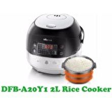Bear DFB-A20Y1 Rice Cooker