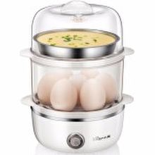 Bear ZDQ - A14B3 automatic double stainless steel multi-function steamed egg