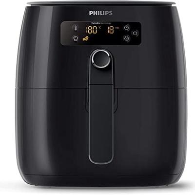 Philips 飛利浦 | 健康空氣炸鍋 Premium Air Fryer HD9743/11