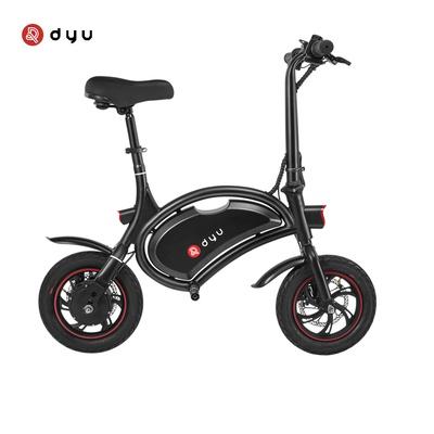 DYU   จักรยานไฟฟ้า รุ่น D1f
