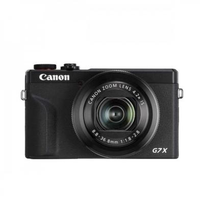 Canon | Powershot G7x Mark iii