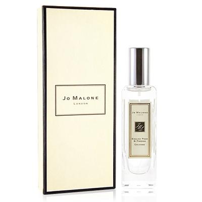 Jo Malone 英國梨與小蒼蘭 女性香水 30ml English Pear & Freesia Cologne