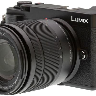 【Panasonic 國際牌】LUMIX GX9 類單眼相機