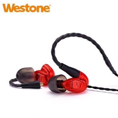 【Westone】UM Pro 10 可換線專業監聽級入耳式耳機