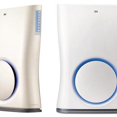 3M 淨呼吸Slimax超薄型空氣清淨機188WH