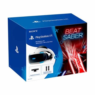 Ps4 VR Beat Saber