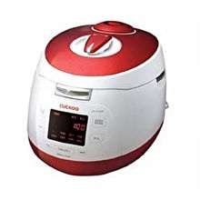 CUCKOO Electric Pressure Rice Cooker CRP-M1060SR