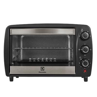 【伊萊克斯 Electrolux】15L專業級電烤箱(EOT3805K)